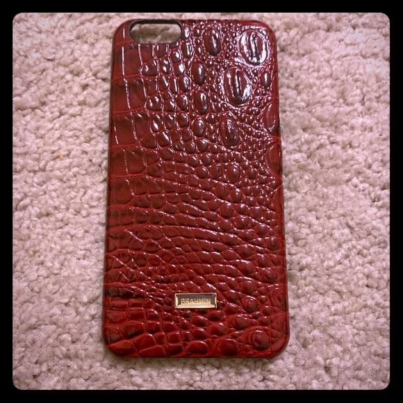 huge selection of c5ebf de7ed Brahmin iPhone 6 Plus phone case